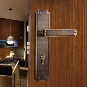 locksmith Birmingham style lock