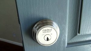 High security lock upgrades from locksmith London specialists