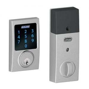 locksmith Southville keyless systems