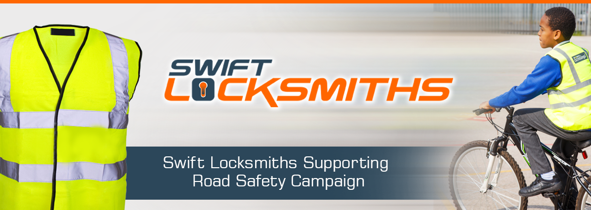 Locksmith London safety Banner