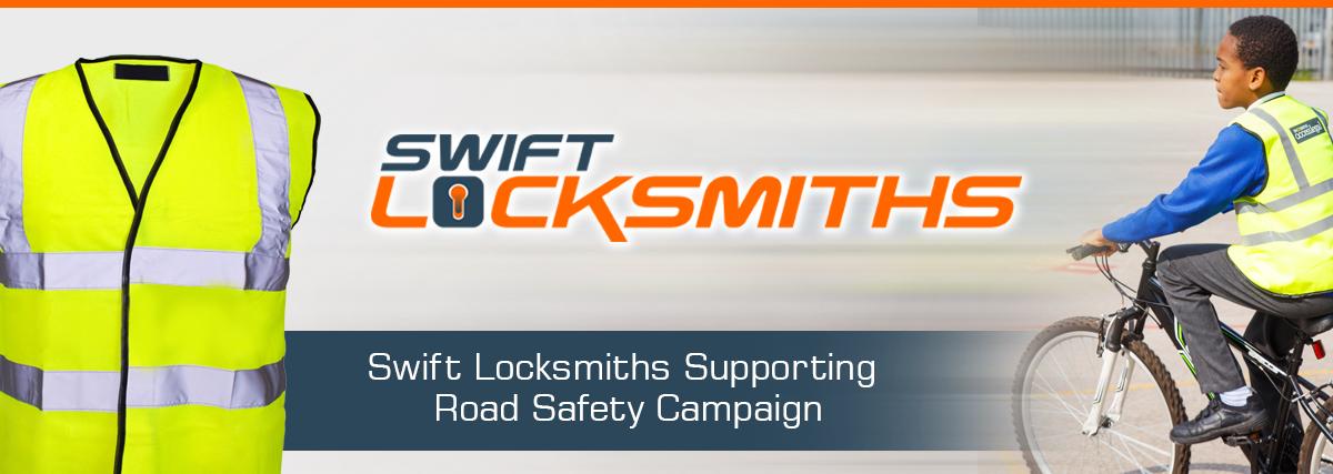 Locksmith London safety Banner