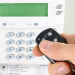 swift locksmith leeds home alarm system panel