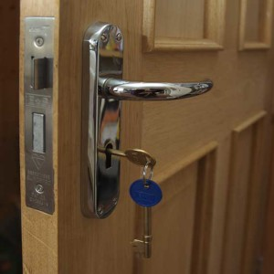 locksmith Bournemouth individual style lock