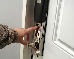locksmith brighton white door silver lock