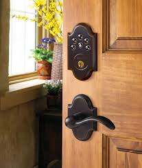 locksmith london key-less home