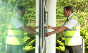 locksmith bristol security check up
