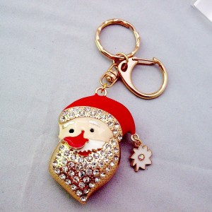 swift locksmith london christmas keyring