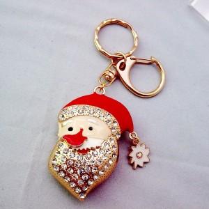 swift locksmith london christmas keyring