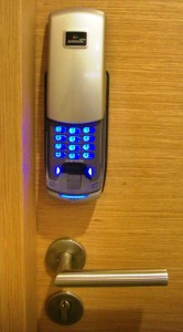 your locksmith London service helps with all angles of business security