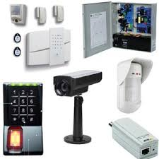 locksmith chesterfield security products