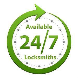 locksmith north london 24h availablility