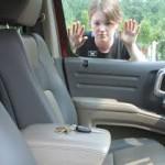 locksmith basildon keys in car