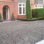 locksmith burnley gravel driveway