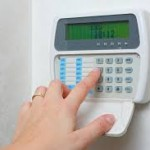 locksmith accrington home alarm panel