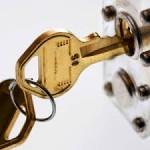 locksmith farnborough key in lock