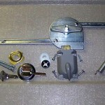 swift locksmith formby garage door assamble