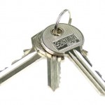 acton high quality keys