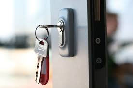 Locksmith Hucknall Home security
