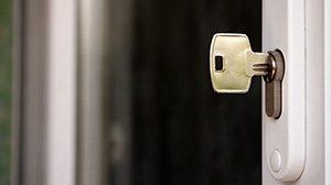 locksmith london upvc door