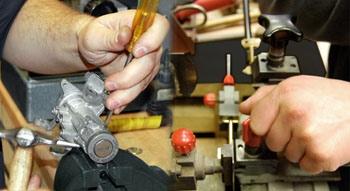 locksmith nottingham key cutting