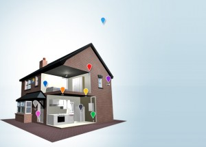 home security layered defence