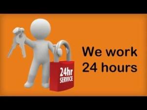 locksmith chesterfield 24h service