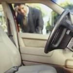 locksmith grimsby keys in car