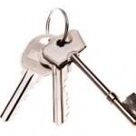 locksmith telford key ring and keys