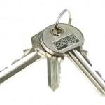 acton high quality keys