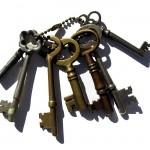 hyde park variety of keys
