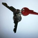 west kensington important keys